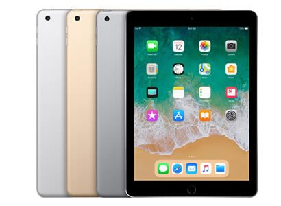 iPad 5 2017 repair Ipswich Woodbridge Suffolk A1822 A1823