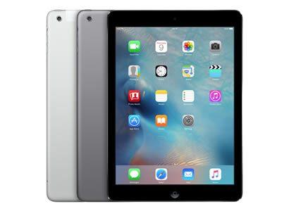 iPad Air 1 repair Ipswich Woodbridge Suffolk A1474 A1475