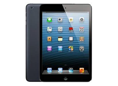 iPad Mini 2 repair Ipswich Woodbridge Suffolk A1489 A1490